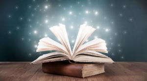 Knihy pre detského čitateľa