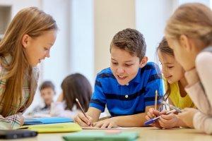 Výchova detí mladšieho školského veku k hodnotám – pozitívny životný štýl.