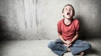 Nechajte ma hnevať sa...,alebo hnev ako pomocník v osobnostnom raste dieťaťa.