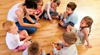 Slovíčka, ktoré pomáhajú deťom pri režime dňa v triede