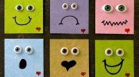 Spektrum emócií v školskej praxi - pracovný list.
