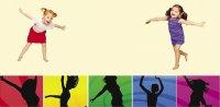 Rozvíjanie pohybových, rytmických a tanečných spôsobilosti detí predškolského a mladšieho školského veku