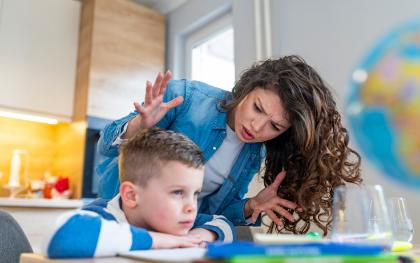 Komunikácia s deťmi v triede: naučme deti mať radi učenie a nebáť sa chýb. Online.