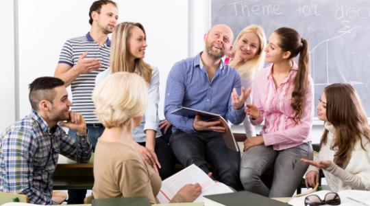 Sociálno-afektívny prístup v školskej praxi, inovačné vzdelávanie.