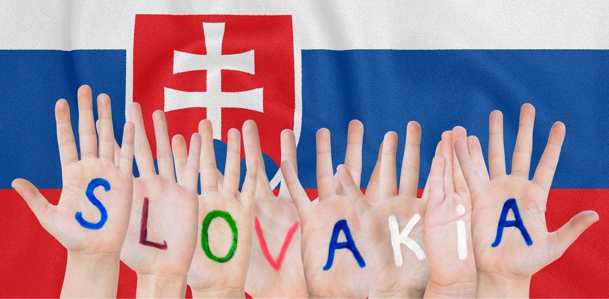 Metodická príručka Slovensko, vlasť moja
